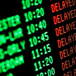 Track Flights to Avoid Airline Delays