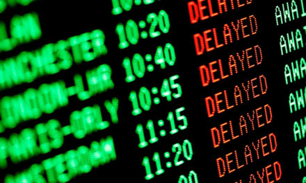 Beware of 12 U.S. Airports with Longest Tarmac Delays