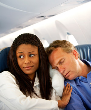Be Considerate: Airline Etiquette Tips for Business Travelers