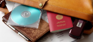 business travel briefcase