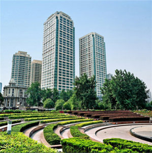 Marco Polo Hotels, Wuhan