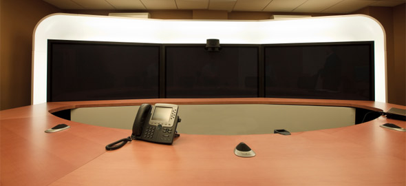 Video Conferencing Doesn't Replace Business Travel