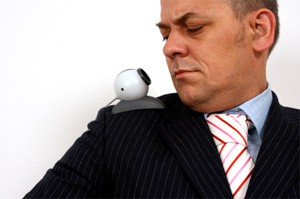 Why Video Conferencing or Telepresence Cannot Replace Business Travel