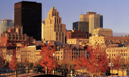 Business Travel in Montreal, Canada