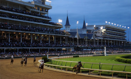 Wagering and Dress Code at the Horse Race Track