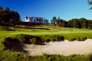 Old Course Hotel Dukes Clubhouse