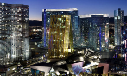 Sustainability Initiatives at CityCenter in Las Vegas