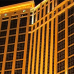 The Palazzo in Las Vegas Review