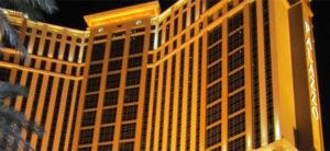 The Palazzo in Las Vegas
