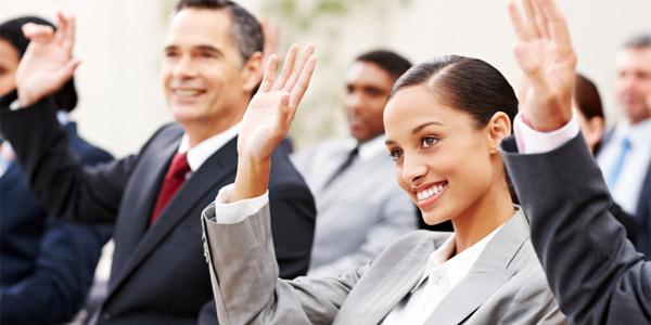 Meetings Industry Seems Optimistic