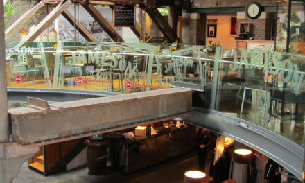Enjoy the Whiskey Tour at Jameson Distillery in Dublin (Review)