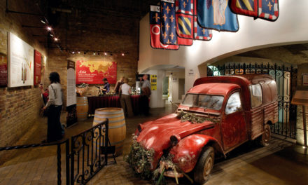 Find a Wine Tasting: Visit Vinopolis in London (Review)