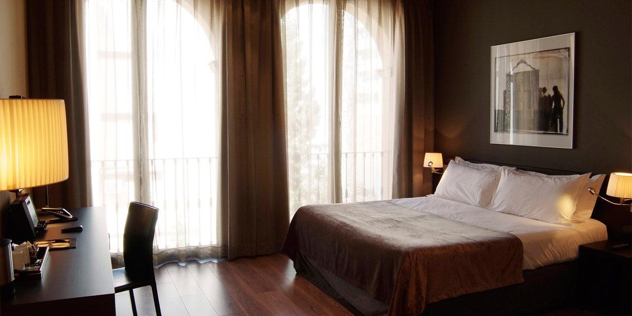 Hotels in Girona, Spain