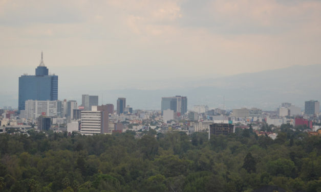 Mexico City for Business