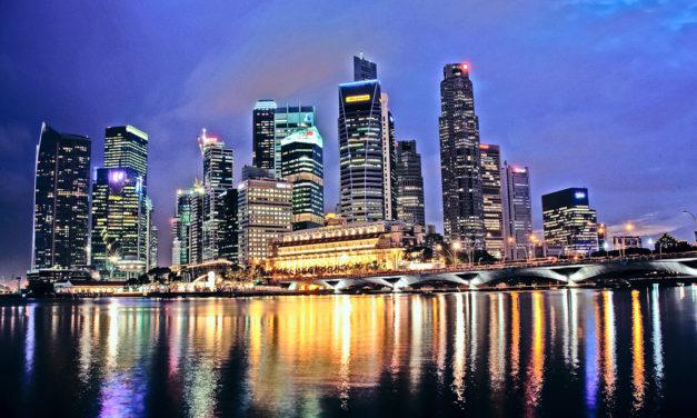 Singapore shines as a top business destination