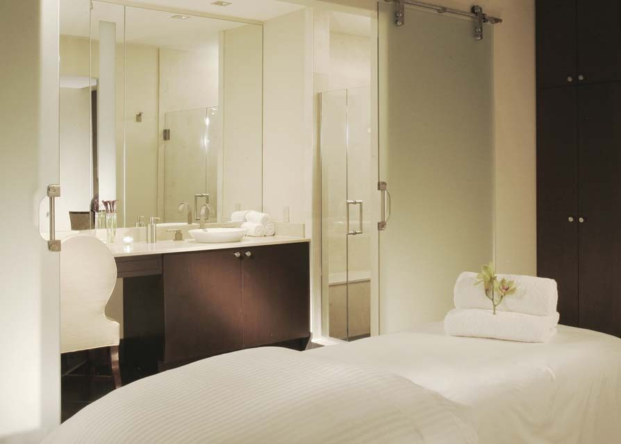 The Guerlain Spa New Orleans Review