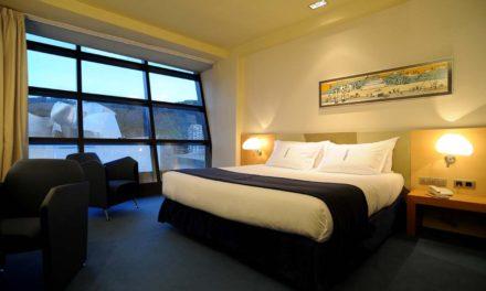 Silken Gran Domine Bilbao Hotel Review