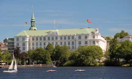 Hotel Atlantic in Hamburg Review