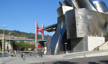 Weekly Travel Highlights: Millennials Embrace Bleisure, Guggenheim Bilbao, Check for Summer Flight Delays