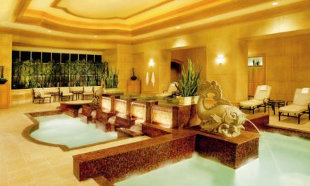 Spa Mandalay Review