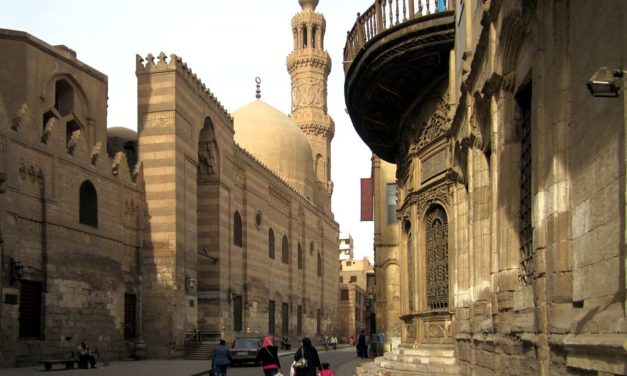 Getting Back to Business in Cairo – A First Timer's Guide