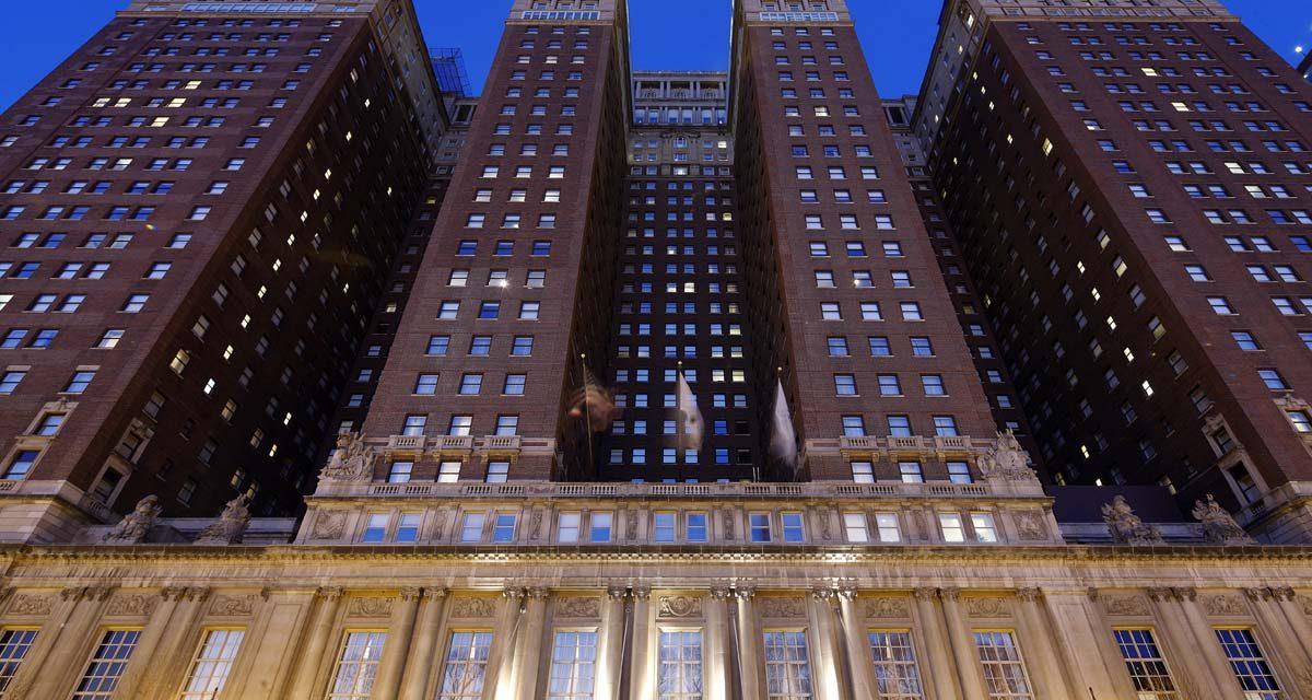 Hilton Chicago Hotel Review