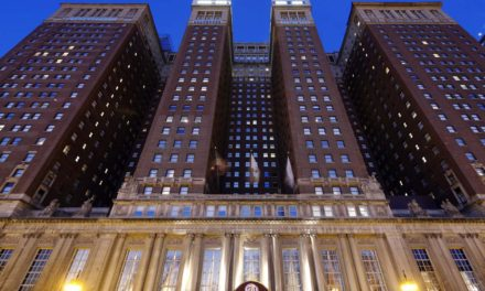 Hilton Chicago Hotel Review
