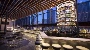 Hyatt Regency Chicago BIG Bar