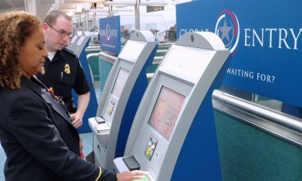 Use Global Entry for International and Domestic Travel (Review)