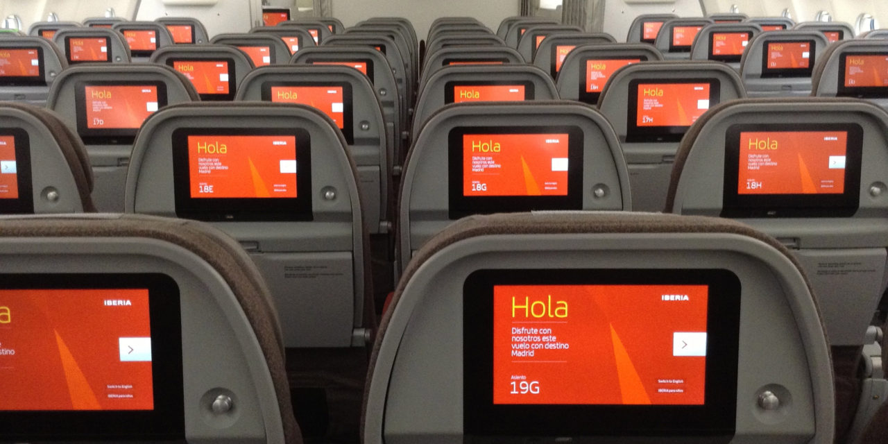 Iberia to Add Extra Chicago-Madrid Flights in Summer