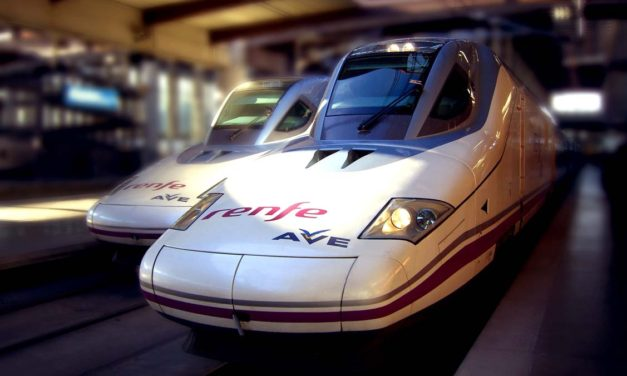 Visit Cities in Spain and France Using High Speed Rail