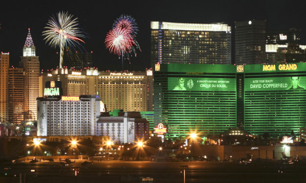 Tips for the Fourth of July in Las Vegas