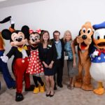 Host a Disney Meetings Special Event at the GM Test Track Corporate Lounge at Epcot