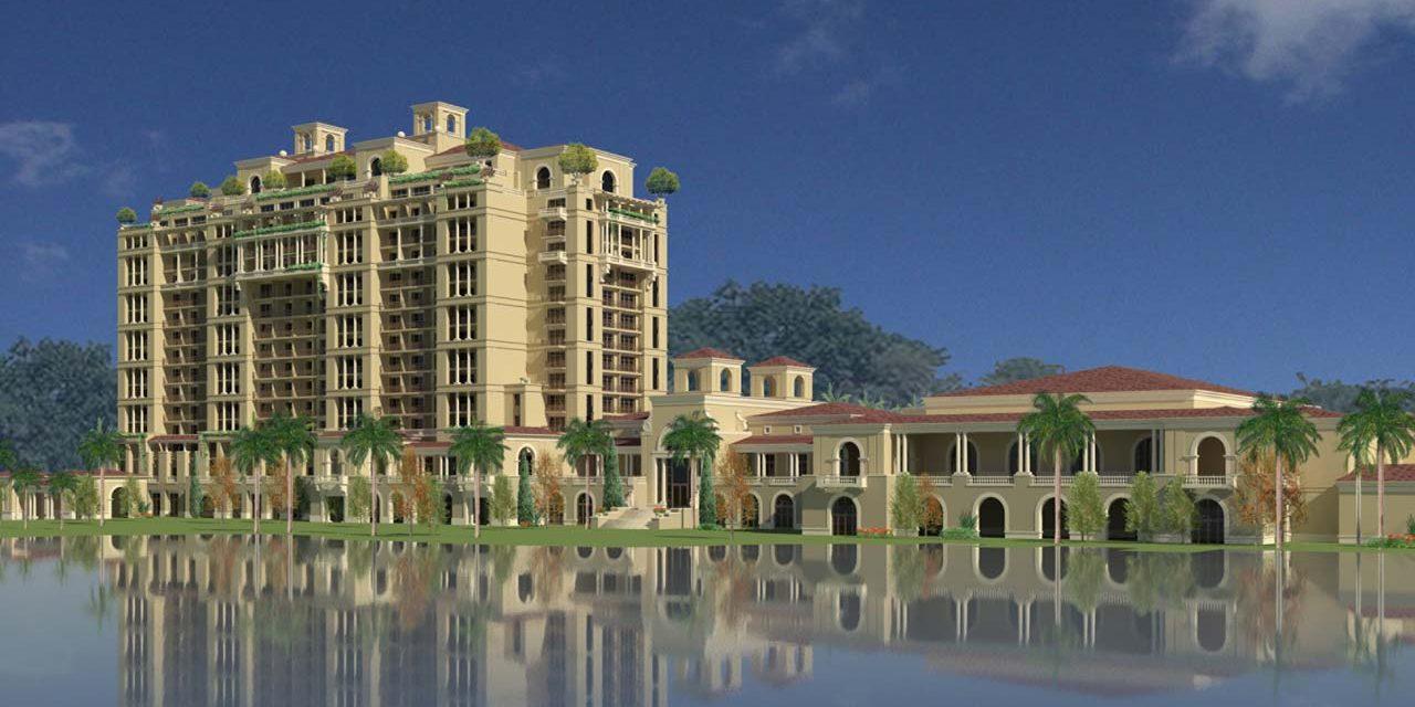 Four Seasons Resort Orlando at Walt Disney World Opens August 2014