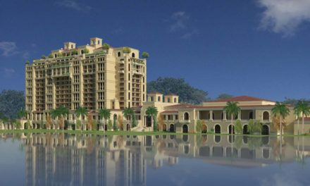 Four Seasons Resort Orlando at Walt Disney World Opens August 2014