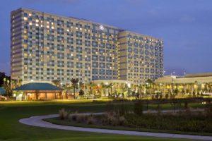 Hilton Orlando at Bonnet Creek courtesy image
