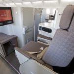 Iberia Airlines for International Business Class Review