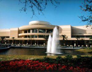 Orlando OCCC West Building courtesy of Visit Orlando