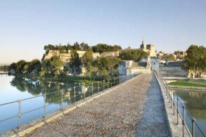 Avignon Bridge (copyright Eric LARRUE)