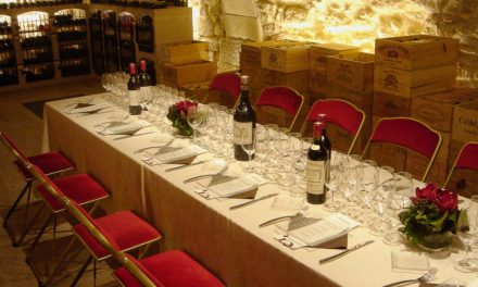 Tasting French Wines in the Heart of Paris: De Vinis Illustribus Review