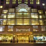 Philadelphia Marriott Downtown Hotel Review