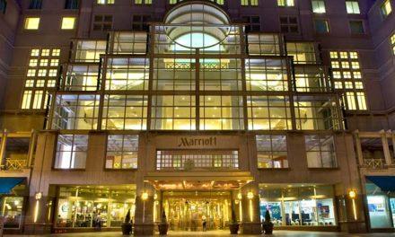 Philadelphia Marriott Downtown Hotel Review