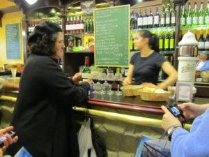 Boedegas Ramon Bilbao Rioja