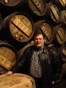 Wine in Rioja