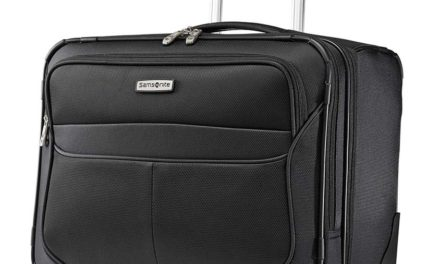 5 Tips for Choosing Carry-on Luggage