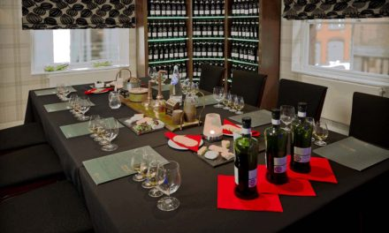 How to Plan Whiskey Tasting Events