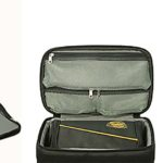 SkyRoll on Wheels and Garment Bag for Business Travelers Review