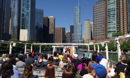 Shoreline Sightseeing Tours in Chicago Review