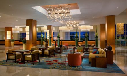 Hilton Orlando at Orange County Convention Center Hotel Review