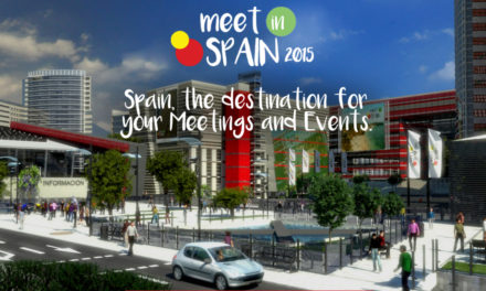 Meet In Spain Virtual Fair: December 1-3, 2015